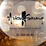 Arisu-Sarang restorani