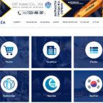 Koreya haqidagi portal - Ovoza.net